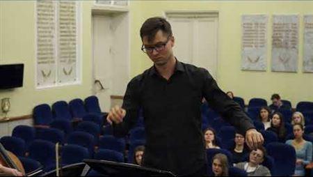 А. Корелли. Concerto grosso op. 6 № 8. Камерный оркестр Davidsbund