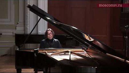 Фредерик Шопен. Мазурки op. 41, 30, 67. Яков Кацнельсон