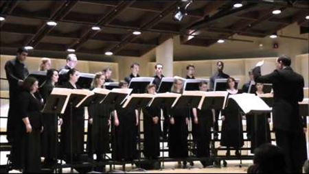 Ruth Lomon. <i>Testimony of Witnesses</i>, Oratorio of Remembrance: No. 9. <i>Chor der Waisen</i>