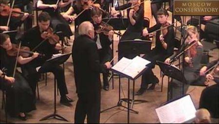 Kara Karaev / Faradzh Karaev. «La quinta del sordo» («Goya»)