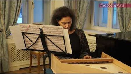 Представление редкого инструмента — клавичембало (реконструкция прототипа клавесина XV века)