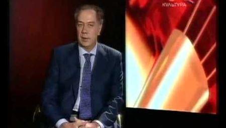 Prof. Alexander Sokolov Talks about Sergei Lemeshev