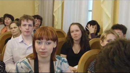 IV конкурс по теории и истории музыки. И. В. Коженова