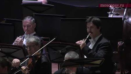 Леош Яначек «Тарас Бульба», рапсодия для оркестра