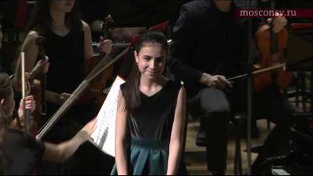 Beethoven. Piano Concerto No. 2 (1795). III. Rondo: Molto allegro