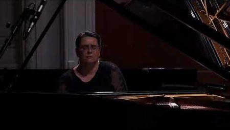 Роберт Шуман. Интермеццо op. 26 № 4