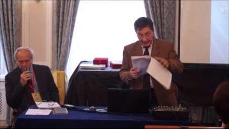 М. А. Сапонов. Об истории и судьбе критических нападок на Московскую консерваторию