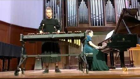 Флойд Верле. «Золотой век ксилофона»