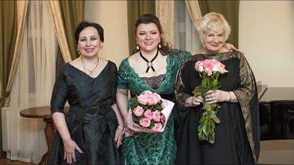 «Москва оперная. Картина вторая»