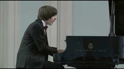 M. Ravel. Waltz