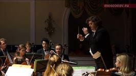 Mozart. Symphony No. 20 KV133 (1772) IV. Allegro