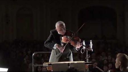 Faraj Gara oghlu Garayev. Tristessa I. «Farewell Symphony». Fragment