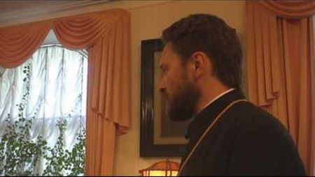 Выступление Илариона, Митрополита Волоколамского