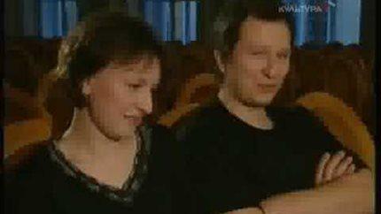 «Дуэт для хаммерклавиров». Репортаж ТВ Культура 19.10.09