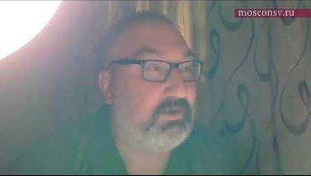 Азамат Хасаншин. О проведении СТАМ-фестиваля в Уфе и о его перспективах