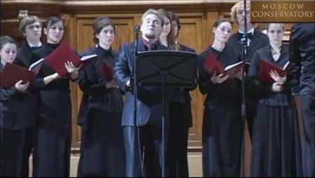 Леош Яначек «Отче наш»