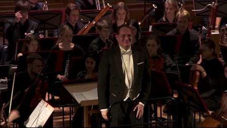 Р. Щедрин. Фрагменты из балета «Конёк-Горбунок» и музыки к драматическим спектаклям.