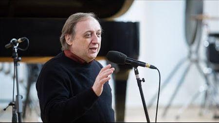 Vladimir Tarnopolsky about Edison Denisov