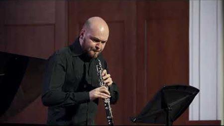 Georg Philipp Telemann Fantasia No. 5 in C major TWV 40:6