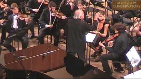 W. A. Mozart. «La Nozze di Figaro», overture