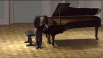 F. Chopin. Nocturne op. 27 №1. Timofei Dolya (piano)