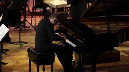 Л. ван Бетховен. Концерт для фортепиано с оркестром №1 до мажор (1795-98)