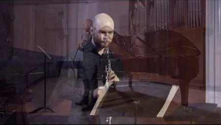 А. Жоливе. Серенада для гобоя и фортепиано (1945)