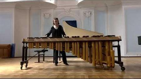 Моцарт. Соната № 12 фа мажор, KV 332: Allegro