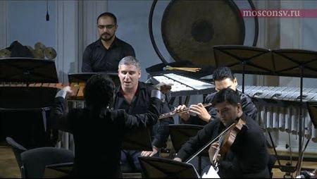 Александр Вустин «Музыка для десяти» (1991)