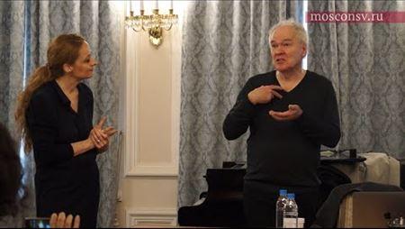 Микаэль Жаррель об эволюции слухового восприятия