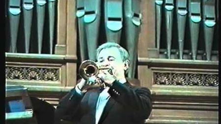 П. Чайковский - «Сентиментальный вальс». В. А. Новиков