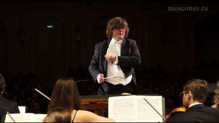 Joseph Haydn. Choir