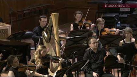 Николай Корндорф Concerto capriccioso для виолончели, струнного оркестра и ударных