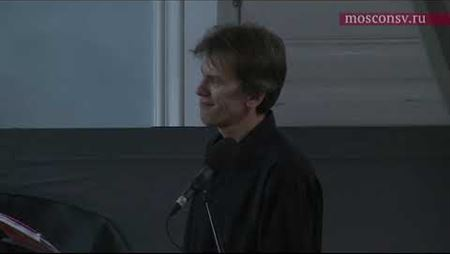 "Хельмут Лахенман ""…zwei Gefühle…"" Musik mit Leonardo для чтеца и ансамбля (1991-1992)"