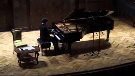 F. Chopin. Piano Sonata No. 2 (b-moll), Op. 35