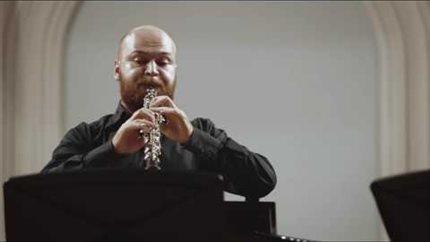 Франсис Пуленк Трио для гобоя, фагота и фортепиано