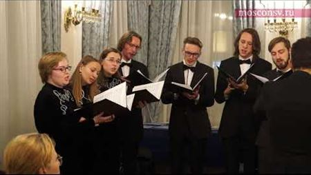 Choral arrangements of songs about the Great Patriotic War
