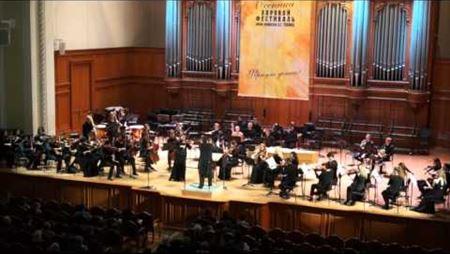 Henryk Wieniawski. Polonaise de Concert Op. 4