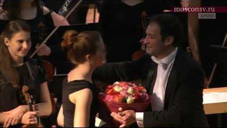 Vyacheslav Kuznetsov. Suite from the ballet <i>Prince Vytautas</i>