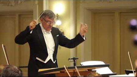 Л. Бернстайн. Чичестерские псалмы для хора и оркестра (1977)