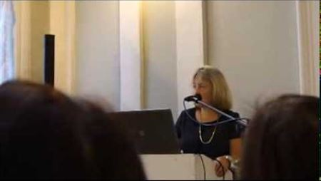Presentation of the <i>Splayn</i> social network in St Petersburg