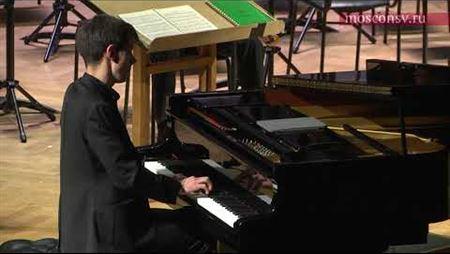 Domenico Scarlatti Piano Sonata K32 in D minor (Aria)