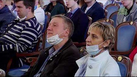 Мировая премьера оратории «Заветы князя Александра. Русский рубеж»