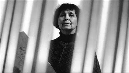 София Губайдулина «Теперь всегда снега» для хора и камерного ансамбля, на стихи Г. Айги (1993)