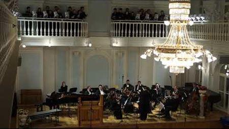 "Alexander Alyabyev. ""Triumph ye, Russians, on This Day!"" (a hymn)"