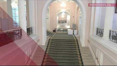 Новые выставки в фойе Большого зала Московской консерватории