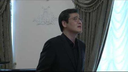 Б. Фомин. «Только раз»,  слова Павла Германа. Нам Ван, Республика Корея
