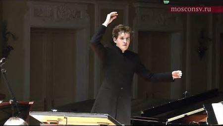 Иоганн Себастьян Бах. Концерт № 2 ми мажор для клавесина, струнных и бассо континуо, BWV1053: III. Allegro