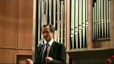 День знаний в МГК (2011): речь Н. Левичева