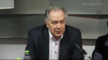 Открытие конференции «Эдисон Денисов: Россия и Франция»